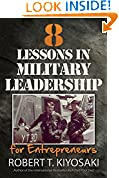 #9: 8 Lessons in Military Leadership for Entrepreneurs