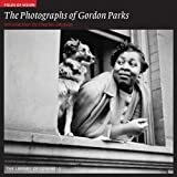 Fields of Vision: The Photographs of Gordon Parks: The Library of Congress