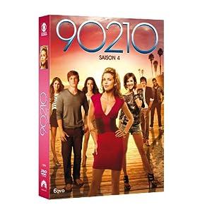 90210 - Saison 4