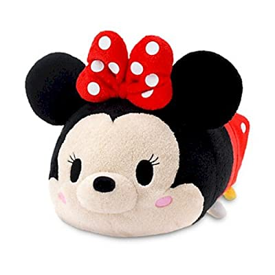 Minnie Mouse Tsum Tsum Plush Medium