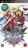 BLAZBLUE CONTINUUM SHIFT EXTEND ���֥�ѥå�
