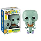 SpongeBob: Squidward POP Television Vinyl Figure