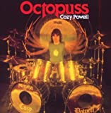 Octopuss by Cozy Powell [Music CD]