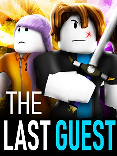 Watch The Last Guest A Roblox Action Movie On Amazon Prime