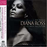 echange, troc Diana Ross - One Woman-Ultimate Collection