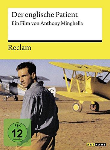 Der englische Patient (Reclam Edition)