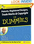Patents, Registered Designs, Trade Ma...