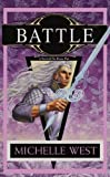 img - for Battle: The House War: Book Five book / textbook / text book