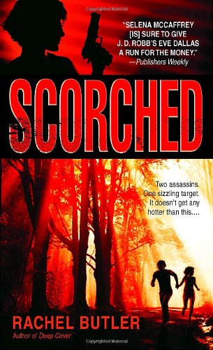 Image of Scorched