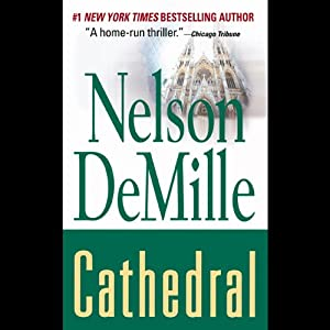 Cathedral | [Nelson DeMille]