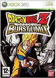 Dragon Ball Z: Burst Limit (Xbox 360)