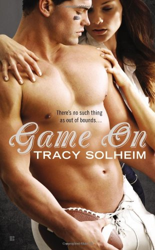 Game On (An Out Of Bounds Novel) front-692507