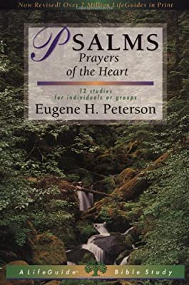Psalms: Prayers of the Heart (Lifeguide Bible Studies)