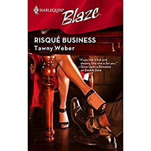 Risque Business Audiobook