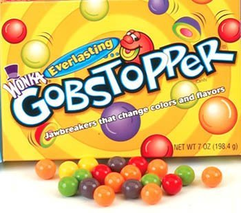 gobstoppers candy