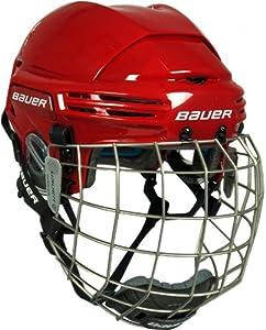 Bauer 7500 Helmet Combo by Bauer