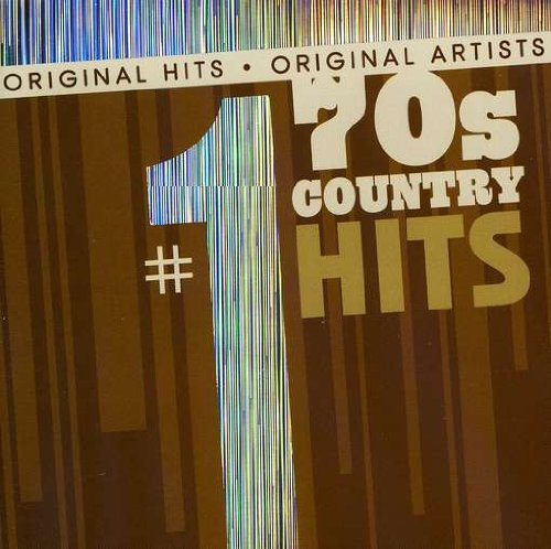 Various Artists - 1 Country Hits Of The