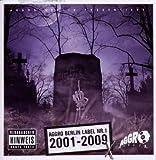 Aggro Berlin Label Nr.1 2001-2009 X