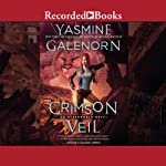 Crimson Veil (       UNABRIDGED) by Yasmine Galenorn Narrated by Cassandra Campbell
