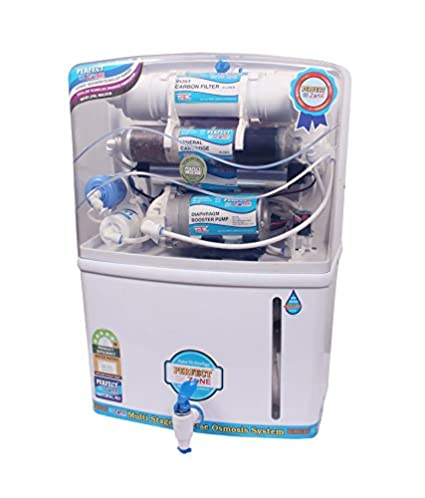 Perfect Zone PZ1103 Premium 12 Litre Water Purifier