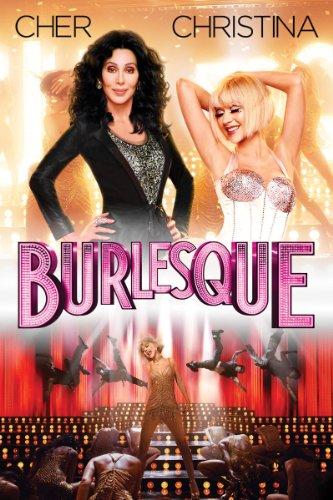 Burlesque - Donald De Line