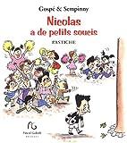Nicolas a de petits soucis par Alberti