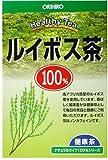 オリヒロ NLティー100% ルイボス茶 1.5g*26包