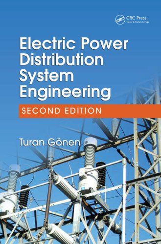 Electric Power Distribution System Engineering
