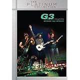 G3 - Live in Tokyo - Satriani, Vai, Petrucci [Italia] [DVD]