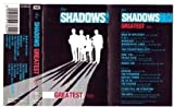 The Shadows The Shadows Greatest Hits