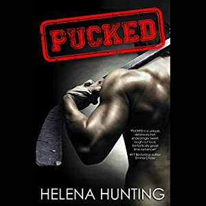 Pucked Audiobook