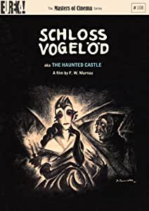 Schloss Vogelöd (aka The Haunted Castle) [Masters of Cinema] [DVD] [1921]