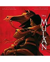 Mulan (Bande originale française du Film)