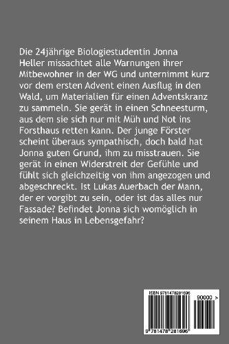 Wintersturm: Eine Mara-Schicksals-Novelle