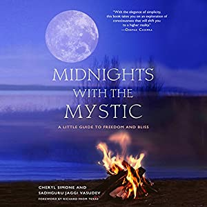 Midnights with The Mystic Audiobook