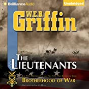 The Lieutenants: Book One of the Brotherhood of War Series | [W. E. B. Griffin]