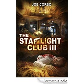 The Starlight Club lll (The Starlight Club Series) (English Edition)