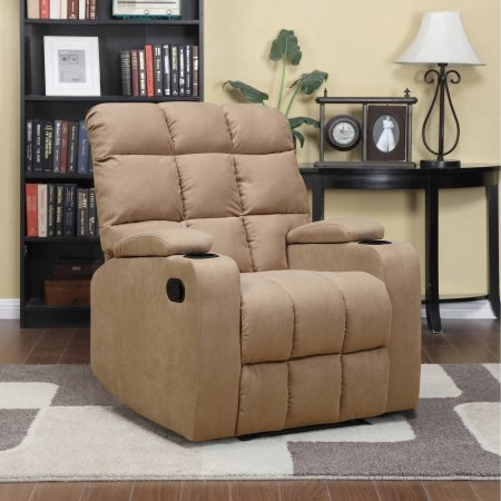 handy-living-prolounger-storage-arm-cup-holder-wall-hugger-microfiber-recliner-brown