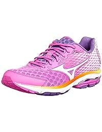Mizuno Running Shoes Wave Rider 18 (W)