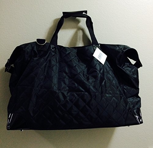 macys-tote-bag-for-travel-black-with-zippered-by-macys