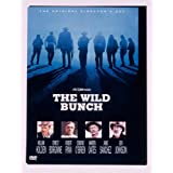 The Wild Bunch - The Original Director's Cut ~ William Holden