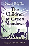 The Children at Green Meadows (Enid Blyt...