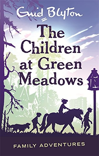The Children at Green Meadows (Enid Blyton: Family Adventures)