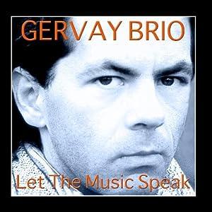 Let The Music Speak - Single