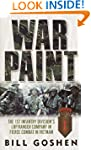 War Paint: The 1st Infantry Division'...