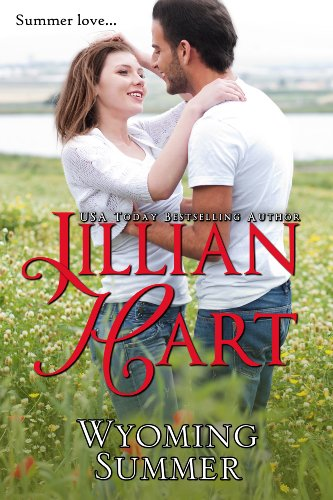 Wyoming Summer (The Granger Family Ranch) by Jillian Hart
