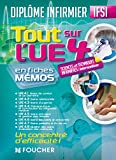img - for Tout sur l'UE 4 - Sciences et techniques infirmi re, interventions -Dipl me d' tat infirmier - IFSI (French Edition) book / textbook / text book