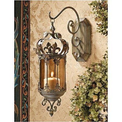 Crown Royale Hanging Pendant Lantern [Misc.]