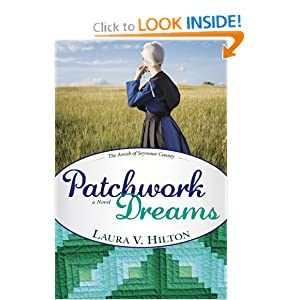 Patchwork Dreams (Amish Of Seymour V1) (The Amish of Seymour)
