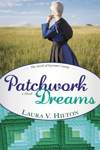 Image of Patchwork Dreams (Amish of Seymour)
